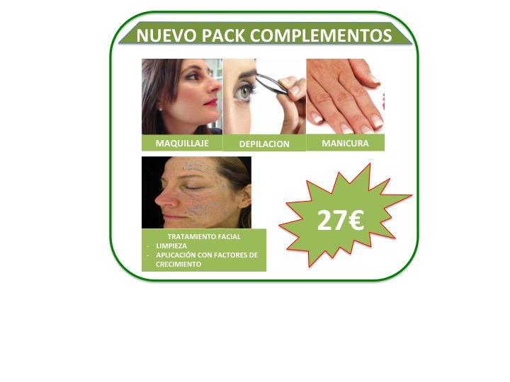 PACK COMPLEMENTO