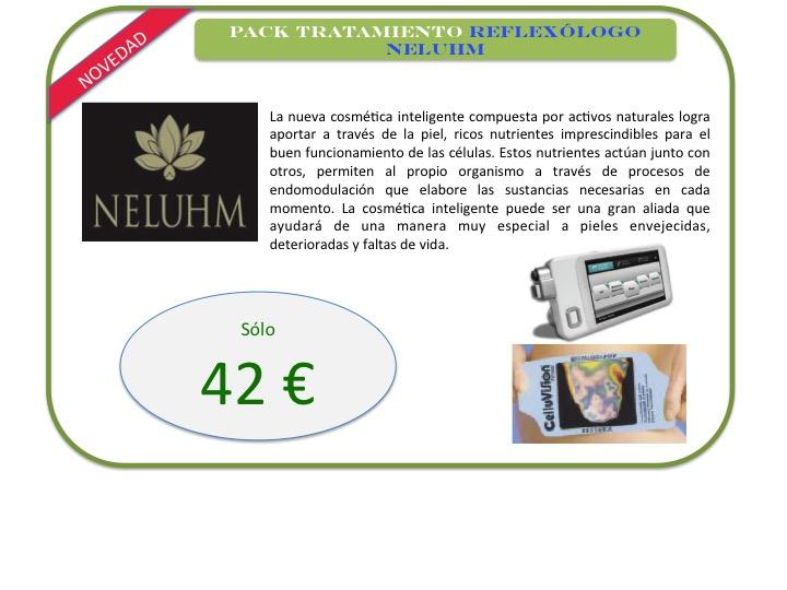 PACK NELUHM