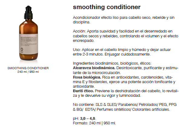 smoothing-conditioner