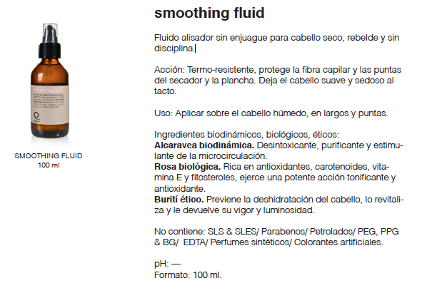 smoothing-fluid